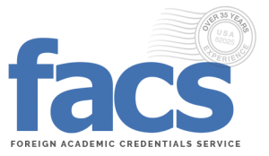 Foreign Academic Credentials Service, Inc.