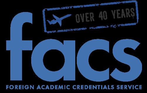 FACS USA Logo